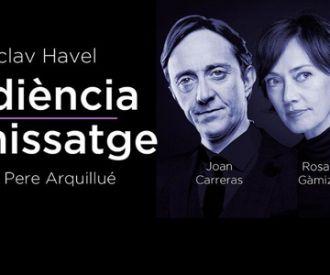 Teatre la villarroel barcelona programaci n y venta de for Teatre villarroel infamia