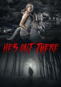 Cartel de la película He's out there