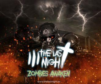 The Last Night: Zombies Awaken