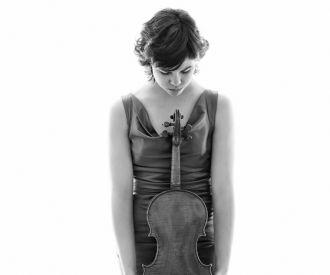 3 sonatas para viola y cémbalo de Bach. Isabel Villanueva + Ignacio Prego