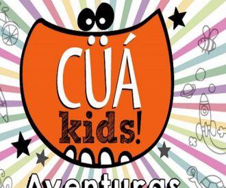 Cüá Kids - Impro cüá