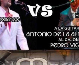 Felix Crujera vs Juanlu