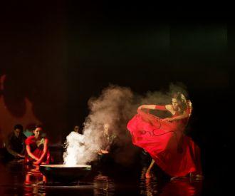 El amor brujo - Víctor Ullate Ballet
