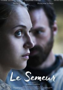Cartel de la película La mujer que sabía leer