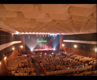 Sala teatro casablanca arganda del rey programaci n y for Sala 0 teatro sevilla