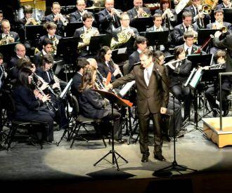 Banda Municipal de El Espinar