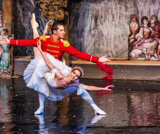 El Cascanueces - Royal Russian Ballet