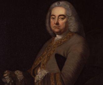 El Mesías de Händel para niños