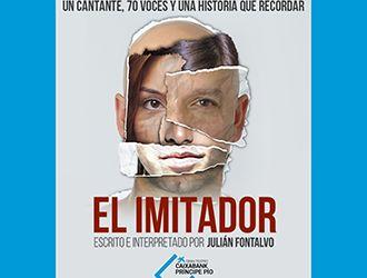 El imitador de Julián Fontalvo