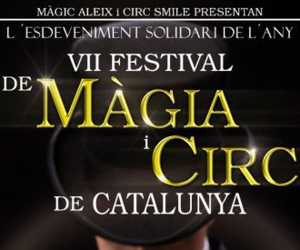 Festival de Màgia i Circ de Catalunya