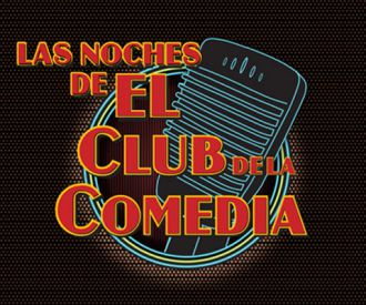 Las Noches del Club de la Comedia-background