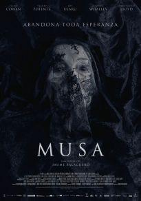 Cartel de la película Musa