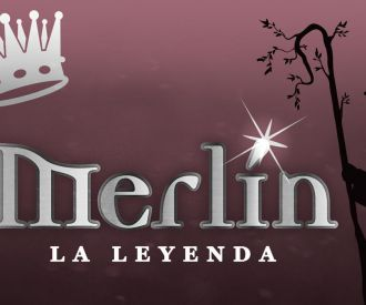 Merlín, la leyenda