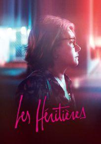 Cartel de la película Las herederas