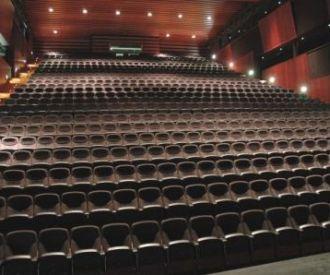 Teatro Tomás y Valiente
