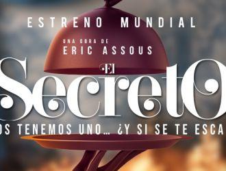 El secreto - Éric Assous