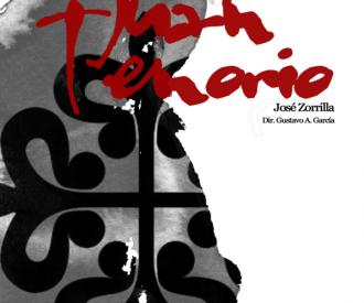 Don Juan Tenorio - Toma Teatro