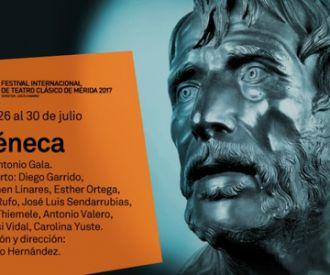 Séneca, Emilio Hernández
