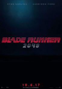 Cartel de la película Blade Runner 2049