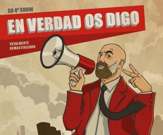 Goyo Jiménez-background