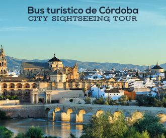 Bus turístico de Córdoba - City Sightseeing Tour