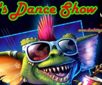 80's Dance Show