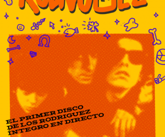 Buena Suerte, Homenaje a los Rodriguez
