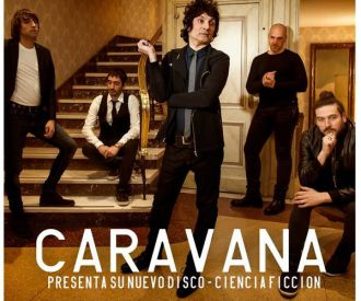 Caravana-background