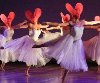 Cascanueces - Ballet de Cámara de Madrid