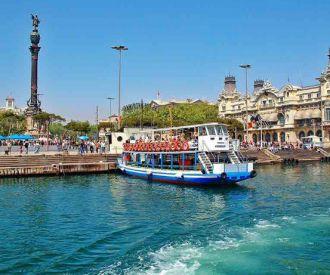 Crucero Las Golondrinas
