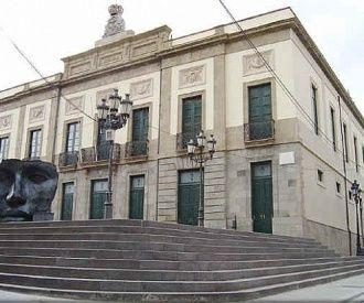 Teatro guimer santa cruz de tenerife programaci n y for Cartelera avenida sevilla