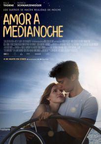 Cartel de la película Amor a Medianoche