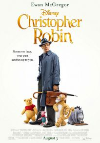 Cartel de la película Christopher Robin
