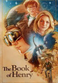Cartel de la película El Libro Secreto de Henry