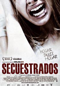 Cartel de la película Secuestrados