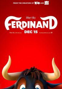 Cartel de la películaFerdinand