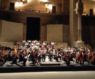 Jove Orquestra Generalitat - Fest d'Estiu Sagunt