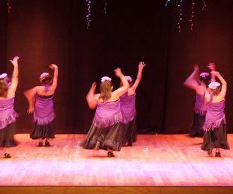 Ballet del Conservatorio de Danza de Novelda