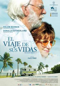 Cartel de la película El viaje de sus vidas