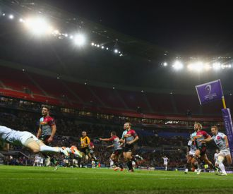 European Rugby Challenge Cup - Final