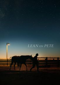 Cartel de la película Lean on Pete