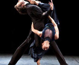 Anna Karenina - Ballet Eifman