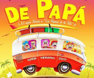 El Auto de Papa - Tributo Los payasos de la Tele