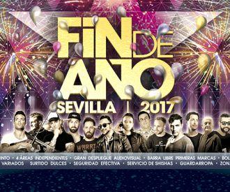 Festivalia 2017 - Fin de Año Sevilla