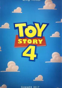 Cartel de la película Toy Story 4