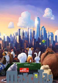 Cartel de la película Mascotas