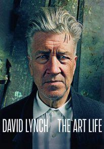 Cartel de la película David Lynch: The Art Life