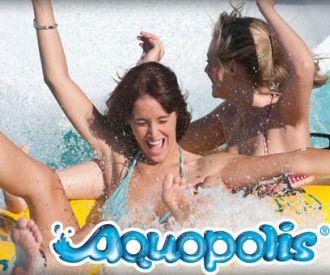 Aquopolis Sevilla-background