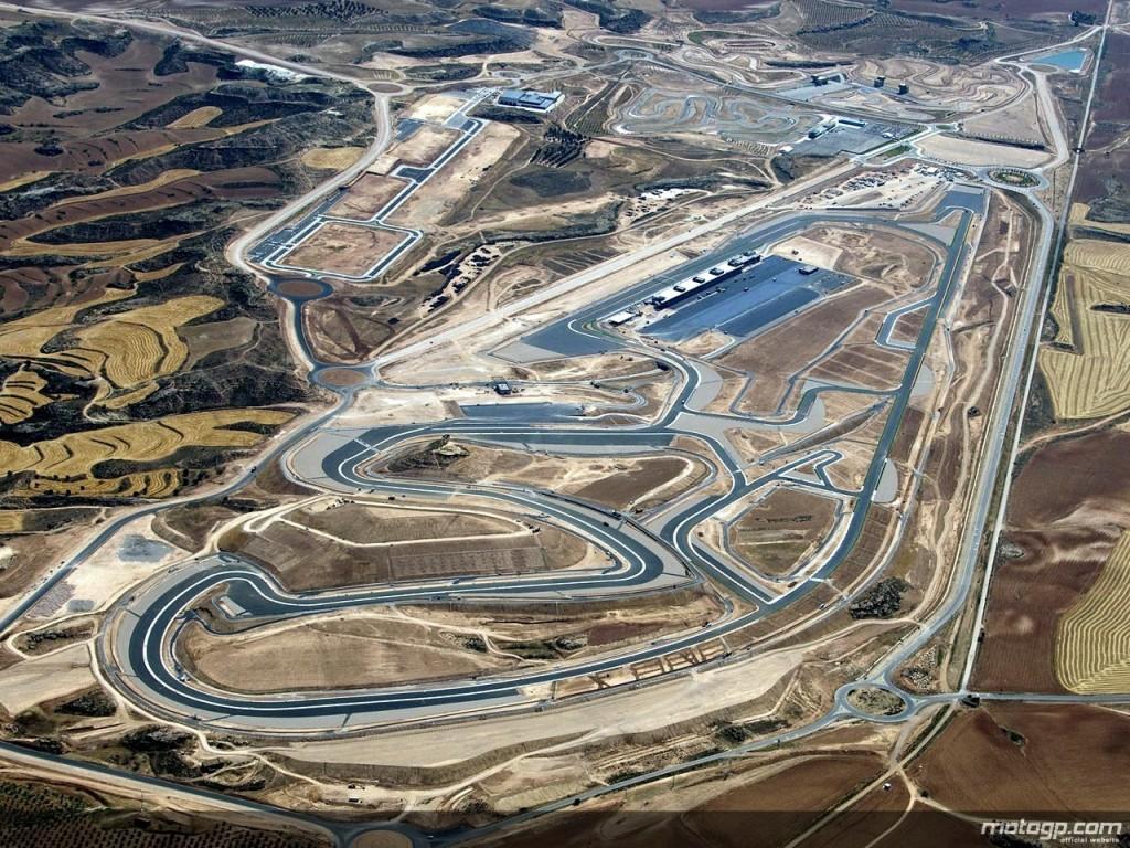 Circuito Motorland : Circuito motorland alcañiz teruel programación y venta de entradas