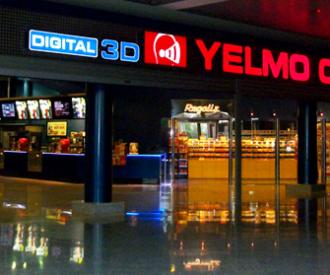 Cartelera de yelmo cines plaza norte 2 san sebasti n de for Yelmo cines barcelona